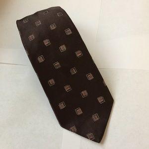 Gucci all silk tie